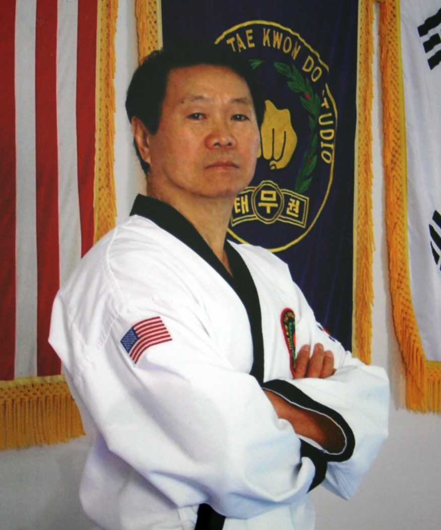 Grand Master Il Hoi Kim